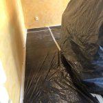 szobafestéshez bútor takarás és fóliázás