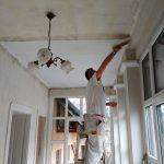 szobafestés és fűszerporos tapétázás Budapesten
